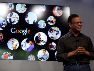 Google Search Chief Amit Singhal to Quit, to Be Replaced by AI Head