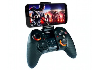 Amkette Evo Gamepad Pro 2 for Android Smartphones Launched at Rs. 2,899