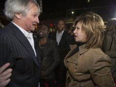 Sony Pictures' Amy Pascal to Step Down as Co-Chairman