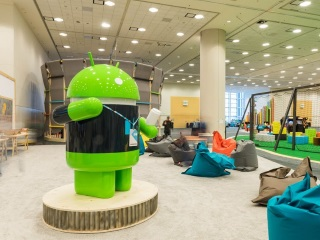 Google Reportedly Won't Fix a Major Threat Before Android O's Release