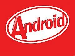 KitKat Continues Rise in June, Has 17.9 Percent Share of Android Devices