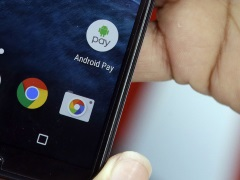 Google Unveils Android Pay to Challenge Apple in Mobile Payments