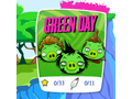 Rovio adds Green Day themed episode to Angry Birds Friends