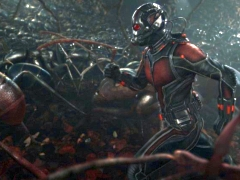 Ant-Man Is Small, Funny, and Just What Marvel Needed