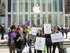 Green Fund Managers Throng to Apple After Recent Environmental Reforms