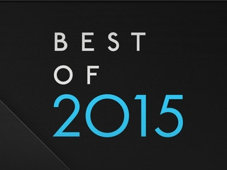 Apple Showcases 'Best of 2015' Apps and Games