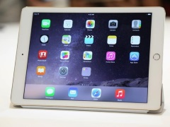 Apple iPad Air 2, iPad mini 3 Available in India From November 29