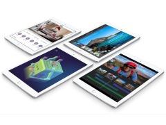 iPad Air 2 vs. Google Nexus 9 vs. Samsung Galaxy Tab S 10.5 vs. Sony Xperia Z2 Tablet