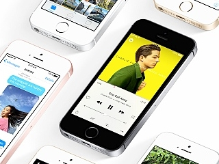 iPhone SE and Other Launches, Apps That Pay You to Look at Ads, and More This Week