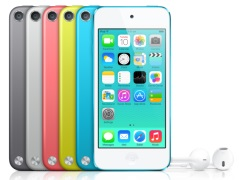 Apple Introduces 16GB iPod touch With Rear Camera; All Variants Get Price Cuts