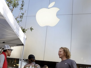 Apple Acquires Artificial Intelligence Startup Perceptio