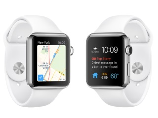 watchOS 2 Finally Released: First Look