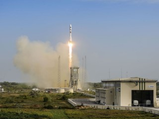Europe Speeds Up Launches for Galileo Satellite Navigation System