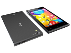 Salora Launches Arya Z2 With Android 4.4 KitKat at Rs. 6,999