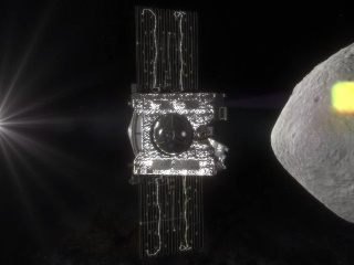Nasa Probe Set to Rendezvous With Asteroid 'Bennu' in August 2018