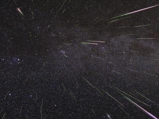 Perseid Meteor Shower to Light Up the Skies This Week: Nasa