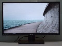 Asus PB279Q Review: For PC Gaming in Ultra High Definition