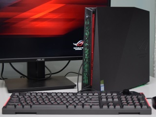 Asus ROG G20CB Review