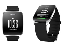 Asus Unveils Fitness-Focused VivoWatch With '10-Day Battery-Life'
