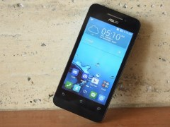 Asus Zenfone 4 A400CG Review: Rounding Out the Family