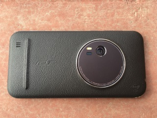 Asus ZenFone Zoom Smartphone With 3X Optical Zoom Launched in India at Rs. 37,999