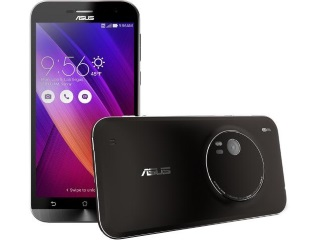 Asus ZenFone Zoom, ZenFone 2 Laser Receiving Significant Firmware Updates