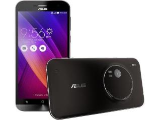 Asus ZenFone Zoom, ZenFone 2 Laser Receiving Significant Firmware Updates