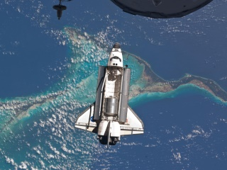 5 Years After Shuttle, Nasa Awaits Commercial Crew Capsules
