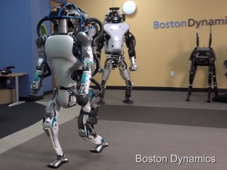 Why Roboticists Are Raving About Google's New Robot