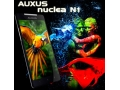 Auxus Nuclea N1 smartphone from iBerry with full-HD screen now available for pre-orders