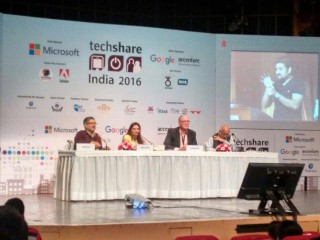 Google, Facebook Showcase Assistive Tech for Differently-Abled in India