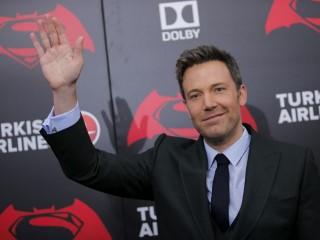Ben Affleck Will Direct Standalone Batman Film, Says Warner Bros. CEO