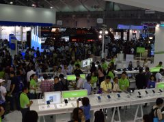 The Best of Computex 2014: Phones, Tablets, Accessories and Much More