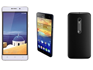Best Phones Under Rs. 15,000: Diwali Gifts Shopping Guide