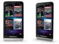 BlackBerry Z30 with 5-inch display, BB10.2 OS launched at Rs. 39,990 in India