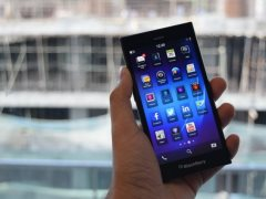 BlackBerry Z3 Review: Sticking to What It Does Best