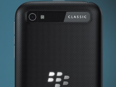 BlackBerry Classic QWERTY Phone India Launch Expected at January 15 Event