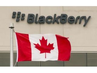 BlackBerry Posts Bigger-Than-Expected Loss, Shares Slump