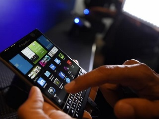 BlackBerry Partners HCL to Expand Distribution Network for Enterprise