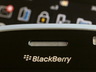 BlackBerry's Top Goal to Make Devices Profitable This Year, Says CEO
