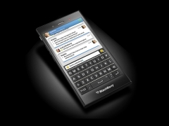 BlackBerry Z3 Set to Launch in India at June 25 Event