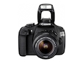 Canon EOS 1200D DSLR with 18-megapixel sensor launched at Rs. 30,995