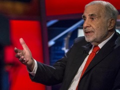 Icahn Pens Open Letter to Apple, Urges Investors to Factor New Product Categories