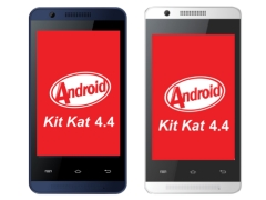 Celkon Campus A35K With Android 4.4 KitKat Launched at Rs. 2,999
