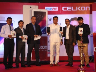 Celkon to Invest Rs. 250 Crores in Telangana, Andhra Pradesh Units