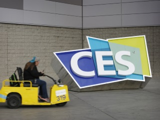 CES 2016: The Smart-Tech Future Beckons to Us