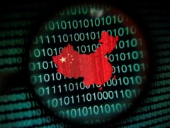 Out of the Shadows, China Hackers Turn Cyber Gatekeepers