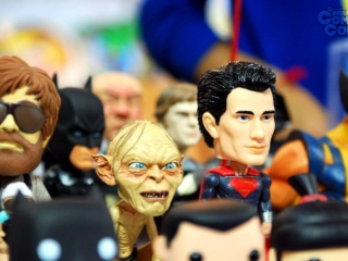 Comic Con Delhi 2015: Everything You Need to Know