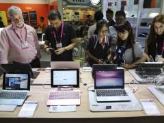 Taiwan's Quanta Says Examining Option of Manufacturing in India