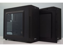 Corsair Carbide 100R and Carbide 100R Silent Edition Review: Options for Budget Builders